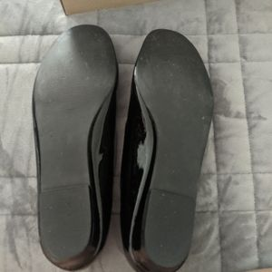 SO Shoes - Size 8.5 women's black patent leather